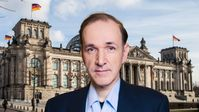 Dr. Gottfried Curio (2019)