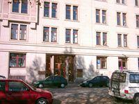 Sitz des Afrika-Vereins in Hamburg, Neuer Jungfernstieg 21.