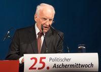 Edmund Rüdiger Rudi Stoiber (2017), Archivbild