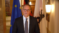Berlins Regierender Bürgermeister, Michael Müller