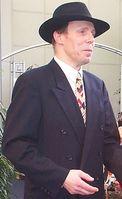 Gunther von Hagens (2000)