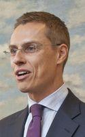 Alexander Stubb (2011)