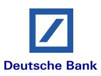 Logo von Deutsche Bank