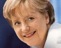 Angela Merkel Bild: angela-merkel.de