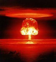Atombombe: Methode soll Demontage garantieren.
