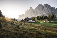 "Südtirol öffnet Hotels ab Ende Mai und regelt Sicherheitsstandards.  Bild: ""obs/IDM Südtirol/IDM Südtirol/Alex Moling"""