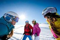 BILD zu TP/OTS - Sonne & Ski für die ganze Familie