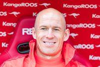 Arjen Robben (2019)