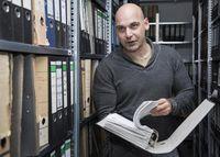 Jörg Nowotnik hat über 40 000 Befunde aus den letzten 11 Jahren ausgewertet und ist zu einem besorgn Quelle: Uni Rostock/ITMZ (idw)
