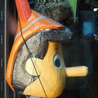 Pinocchio: Lügen nicht immer leicht zu erkennen. Bild: Flickr, cc xornalcerto