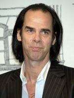 Nick Cave (2009)