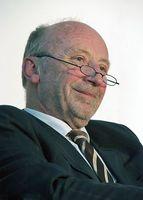 Dieter Posch im April 2009 Bild: Eva K. / Eva K. / de.wikipedia.org