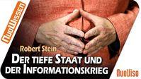 Der tiefe Staat und der Informationskrieg