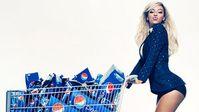 Ungesunde Lebensmittel: Beyoncé wirbt für Pepsi Bild: pepsi.com