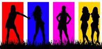 Frau / Frauen / Weiber / Weib (Symbolbild)