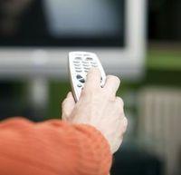 Zappen: Mediennutzung wandelt sich stark. Bild: pixelio.de, Rolf van Melis