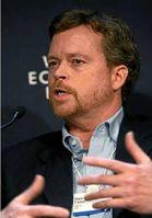 Mark Parker (2008)