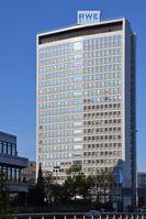 Hauptsitz RWE-Deutschland AG - Der Strommonopolist Deutschlands