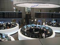 Deutschen Börse (DAX)