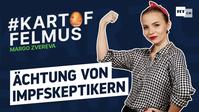"""Bild: SS Video: """"Deutschland impft Kinder und Baerbock setzt auf Wehrmacht-Opa – Kartoffelmus (Folge 16)"""" (https://youtu.be/wZWKbdq-kyI) / Eigenes Werk"""
