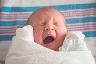 Babys sollen Politiker wählen - Wie? Das bleibt ein Geheimnis... (Symbolbild)
