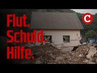 "Bild: Screenshot Video: ""Flut.Schuld.Hilfe."" (https://youtu.be/5KjcFZmr354) / Eigene Werk"