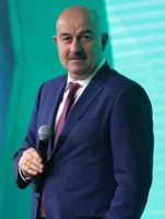 Stanislaw Tschertschessow 2017