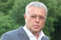 Alexander Jewgenjewitsch Lebedew