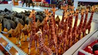 """Plastiktiere können und werden mittlerweile nachhaltig und klimafreundlich hergestellt. Bild: """"obs/ZDF/ZDF/Julian Prahl"""""""