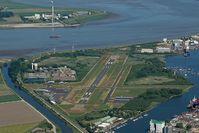 Regionalflughafen Bremerhaven (Symbolbild)