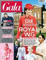"GALA Cover 13/2019, EVT 21.03.2019. Bild: ""obs/Gruner+Jahr, Gala"""