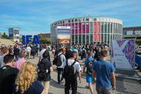 """Bild: """"obs/Messe Berlin GmbH"""""""