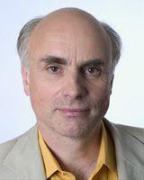 Paul Schäfer / Bild: dielinke-nrw.de
