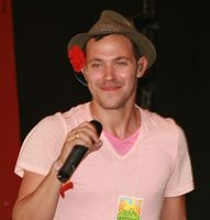 Will Young (2008) Bild: neal whitehouse piper / de.wikipedia.org
