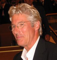 Richard Gere 2007