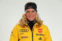 Nadine Horchler Bild: DSV