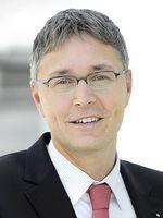 Jürgen Graalmann Bild: AOK-Bundesverband GbR