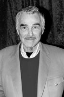 Burt Reynolds (2011)