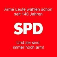 SPD in der Dauerkritik (Symbolbild)