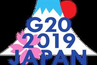 G20 Gipfel 2019