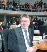 Hans-Peter Bartels 2010