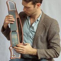Instrument 1: Gerät verbindet verschiedene Instrumente. Bild: artiphon.com