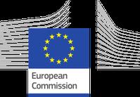 Logo Europäische Kommission
