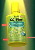CO2 Flüssigdünger: Kohlenstoffdioxid (CO2) ist ein GRUNDNAHRUNGSMITTEL für ALLE Pfanzen. Ohne CO2 sterben erst Pflanzen dann Tiere und Menschen (Symbolbild)