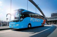 """FlixBus: Mehr Fernbuslinien in Deutschland. Bild: """"obs/FlixBus/Johannes Jakob"""""""