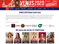 "Bild: Screenshot ""VENUS"""