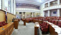 Parlament von Kroatien