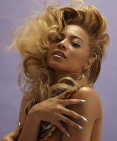 Beyoncé Knowles 2011.