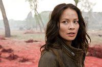 BLAIR WILLIAMS (Moon Bloodgood) Bild: Sony Pictures Releasing GmbH