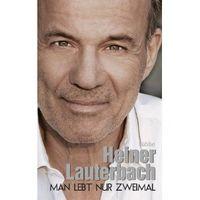 """Cover von  """"Man lebt nur zweimal"""""""